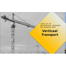Verticaal transport