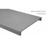 Beautifloor PVC Traprenovatie Rue Natuursteenlook - 100cm
