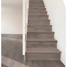 Beautifloor PVC Traprenovatie Cols Houtlook - 100cm