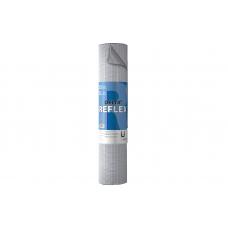 Delta-Reflex Dampdichte Folie 1,5x50mtr