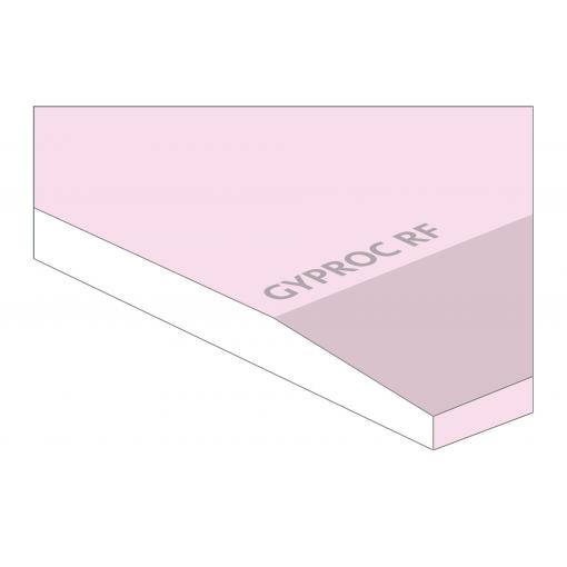 Gyproc RF Brandwerende Gipsplaat