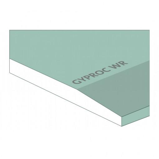 Gyproc WR Vochtwerende Gipsplaat
