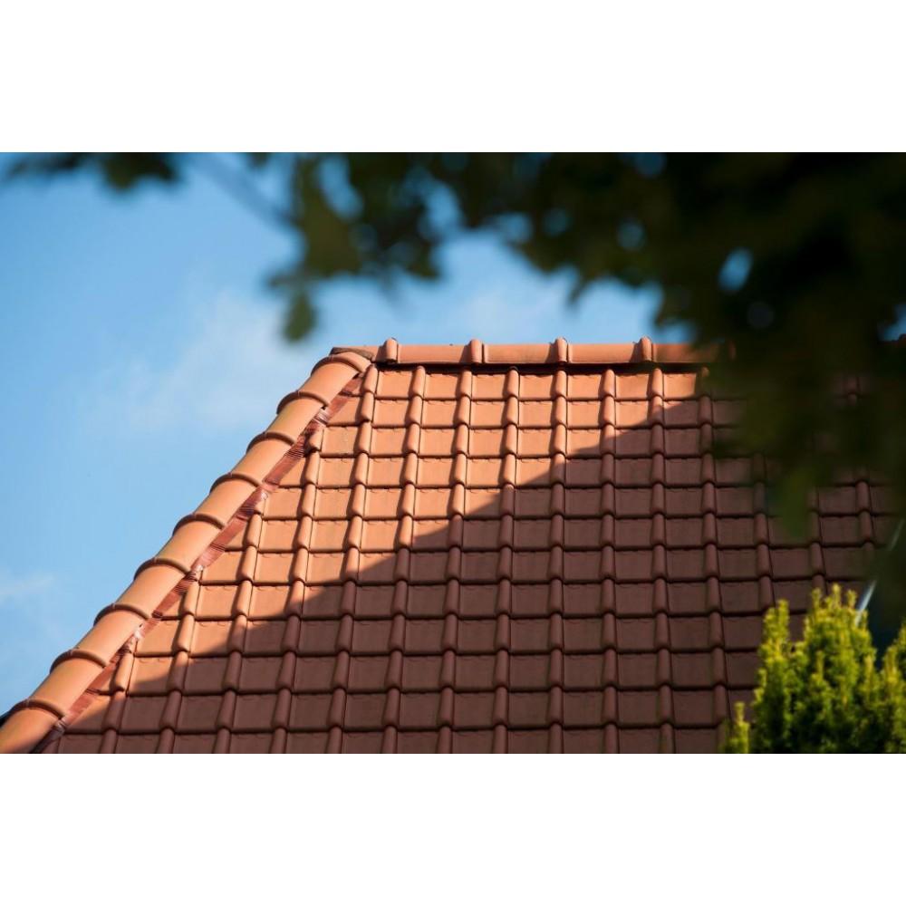 Koramic dakpan tuile du nord 44 natuurrood laagste prijs direct leverbaar for Koramic tuile