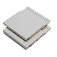 Protex® Urban Gevelbekleding Cementgrijs RAL7047 600cm