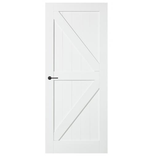 Binnendeur Skantrae Cottage SKS 2512