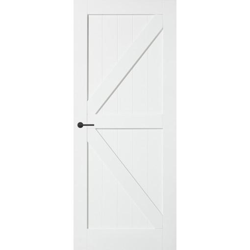 Binnendeur Skantrae Cottage SKS 2511