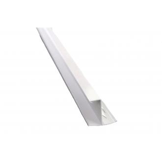 Unilin PVC Koppelprofiel 500cm
