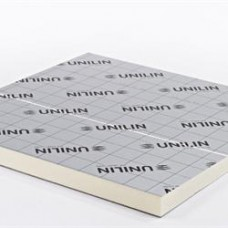 PIR isolatie Unilin Utherm L Afschot 120x120cm