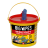 Big Wipes Reinigingsdoekjes - Gratis verzending