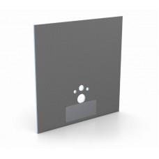 Wedi I-board Plus bouwplaat hangtoilet