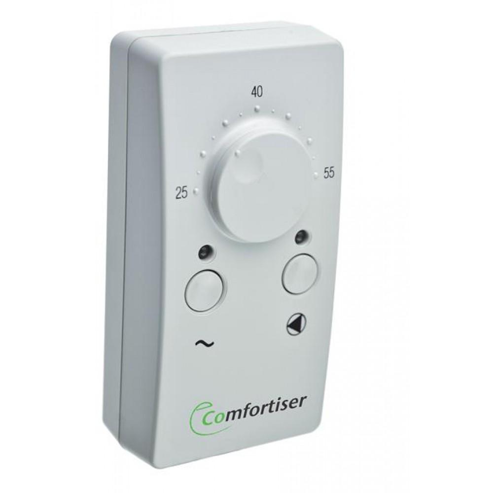 Pompschakelaar Uniwarm Comfortiser Energiebesparend