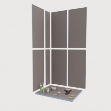 Wedi Shower-Kit