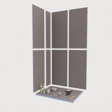 Wedi Shower-Kit