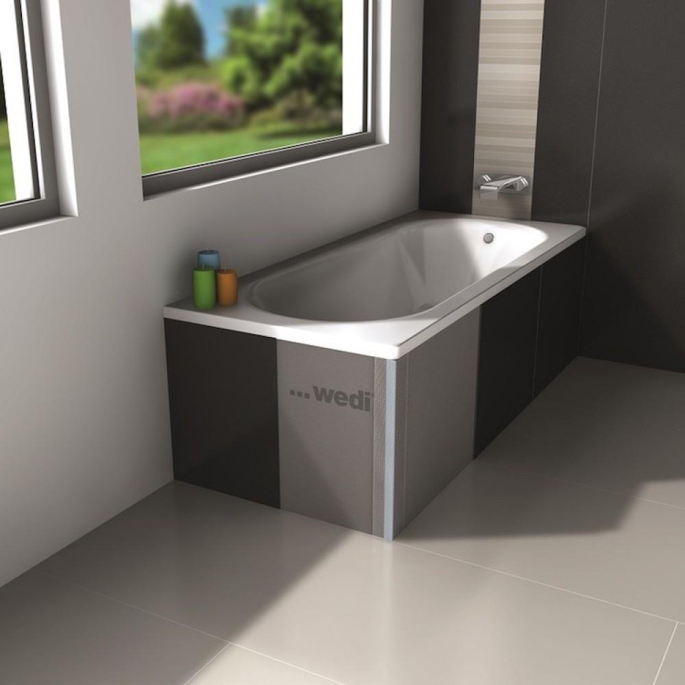 wedi bathboard badombouw kant en klaar. Black Bedroom Furniture Sets. Home Design Ideas
