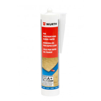 Würth Rapid-PUR Constructietix 310ml