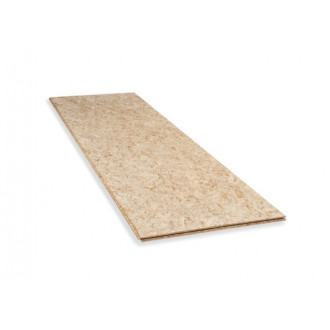 OSB-3 Plaat SmartPly 2440x590x18mm