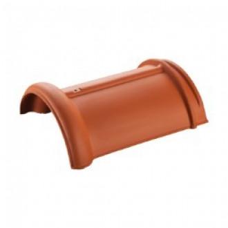 Koramic Halfronde Vorst vario 225mm Natuurrood +