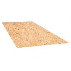 OSB-3 Plaat SmartPly 2440x1220x9mm