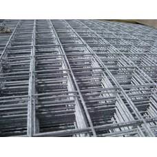 Vloerverwarmingsnet 2100x1200x3mm 10x10cm