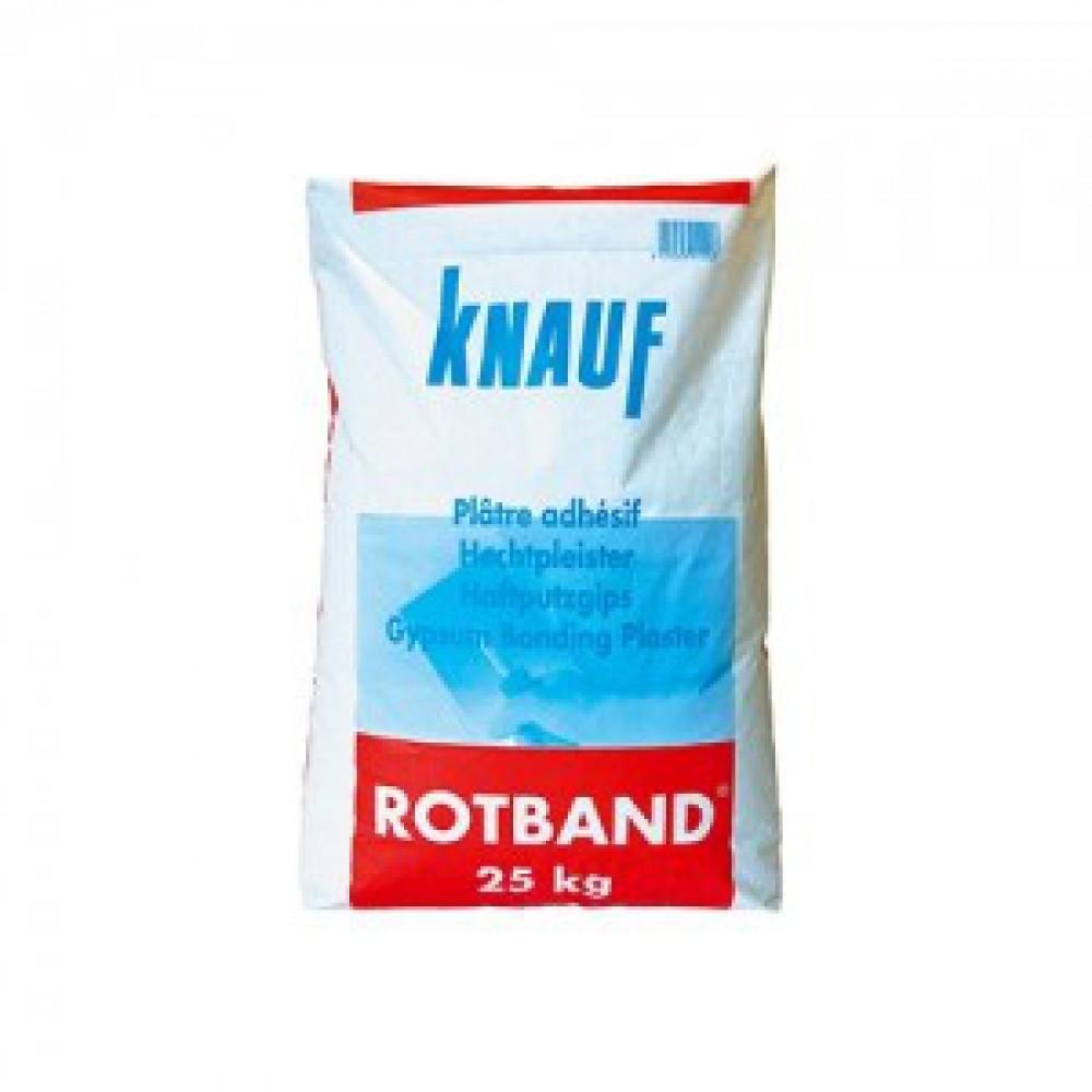 Knauf Roodband 25Kg
