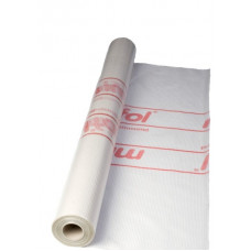 Miofol folie 125S dampremmend 1,5x50mtr