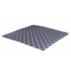 Noppenplaat Vloerverwarming 11mm isolatie 100x100cm