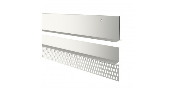 fermacell powerpanel hd vloeraansluitingsprofiel online kopen. Black Bedroom Furniture Sets. Home Design Ideas