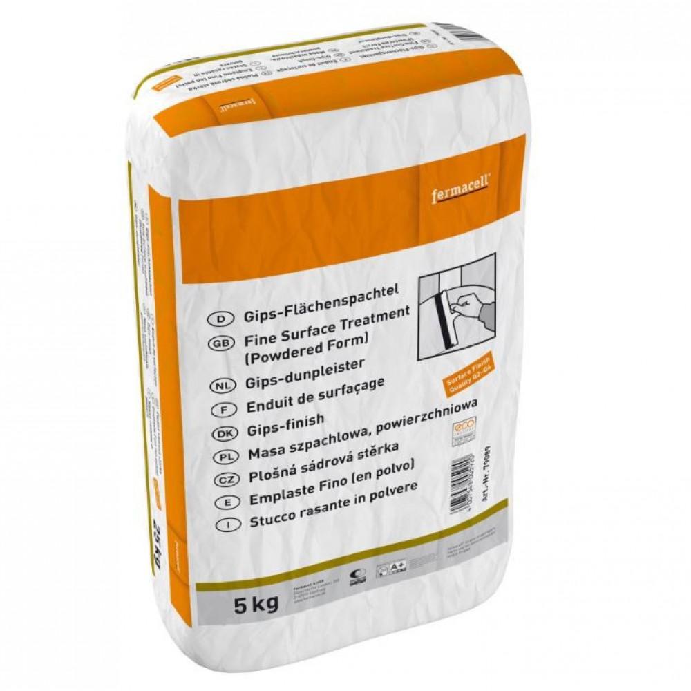 Fermacell Gips-dunpleister 5kg