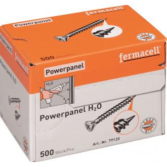 Fermacell PowerPanel schroeven 3,5x23mm 500st