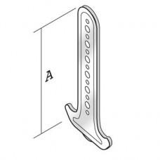 Ankerhanger Lang 170mm Nr. 5
