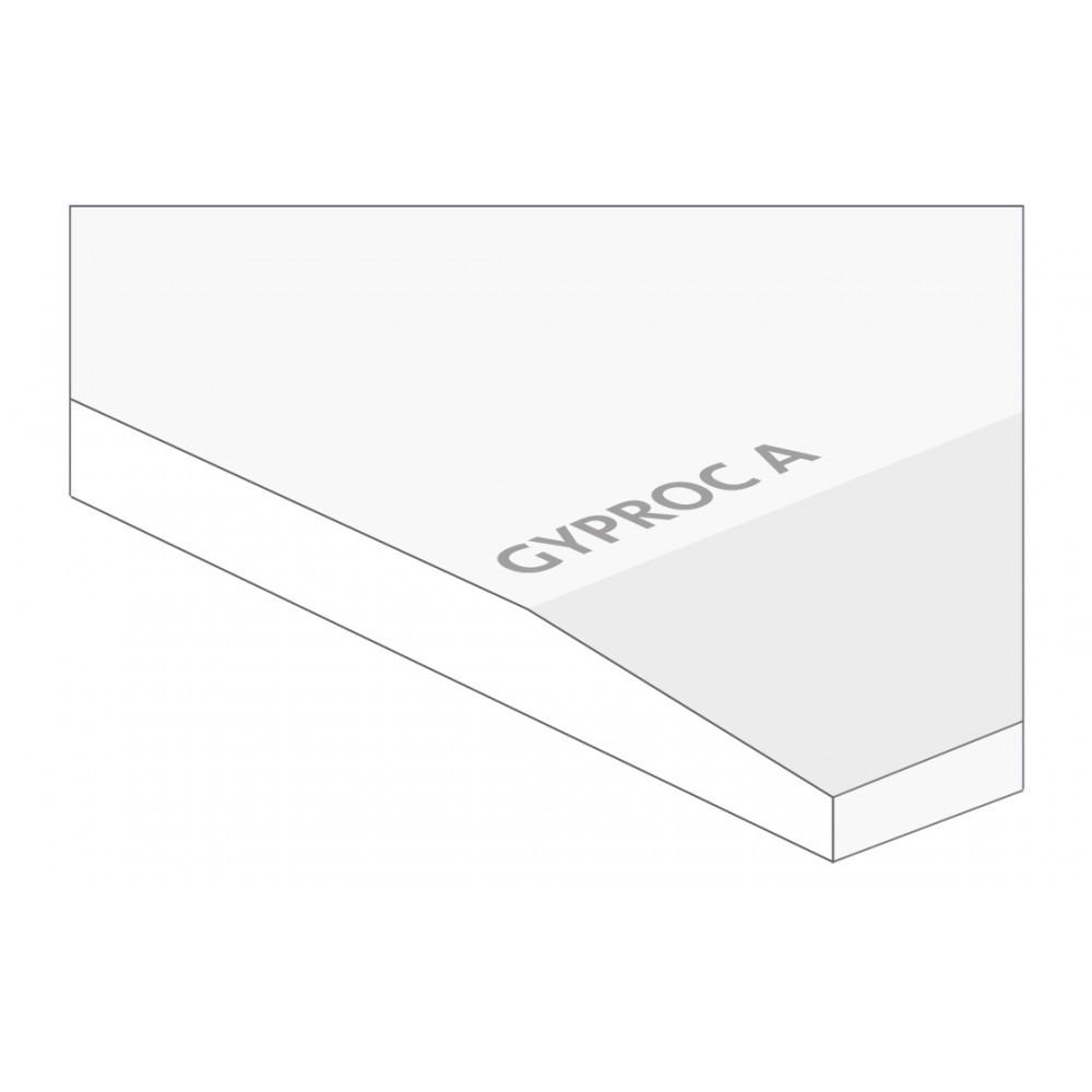 Gyproc Gipsplaat AK 2600x1200x9.5mm