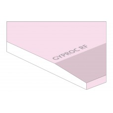 Gyproc RF Brandwerende Gipsplaat 2600x1200x12.5mm