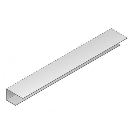 Metal Stud U27 Plafondprofiel C60/27