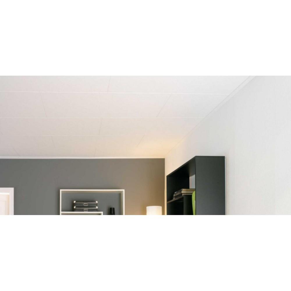 Agnes Plafondlijst Stuc Wit 02TF 260cm - Agnes plafonds voor de ...
