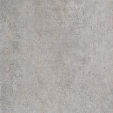 Tegel betonlook 45x45cm zilver