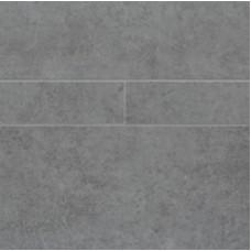 Tegelstroken mix betonlook grijs