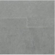 Tegelstroken mix betonlook zilver